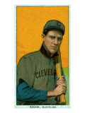 Cleveland, OH, Cleveland Naps, Goode, Baseball Card Posters by  Lantern Press