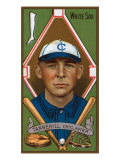 Chicago, IL, Chicago White Sox, Lee Ford Tannehill, Baseball Card Posters