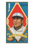 Chicago, IL, Chicago White Sox, Hugh Duffy, Baseball Card Posters