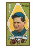 Chicago, IL, Chicago White Sox, Edward Walsh, Baseball Card Print