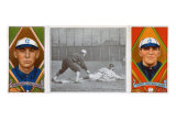 Chicago, IL, Chicago White Sox, Lee Tannehill, Harry Lord, Baseball Card Posters