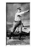Philadelphia, PA, Philadelphia Athletics, Ed Seward, Baseball Card Posters