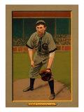 Chicago, IL, Chicago Cubs, Pat Moran, Baseball Card Art by  Lantern Press