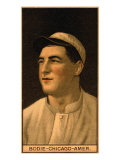 Chicago, IL, Chicago White Sox, Ping Bodie, Baseball Card Posters