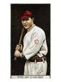 Cincinnati, OH, Cincinnati Reds, Arthur Phelan, Baseball Card Posters by  Lantern Press