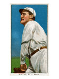 New York City, NY, New York Giants, Hooks Wiltse, Baseball Card Posters