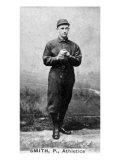 Philadelphia, PA, Philadelphia Athletics, Phenomenal Smith, Baseball Card Posters