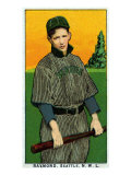 Seattle, WA, Seattle Northwestern League, Raymond, Baseball Card Posters