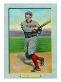 St. Louis, MO, St. Louis Cardinals, Roger Bresnahan, Baseball Card Posters
