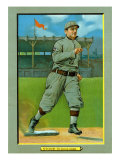 St. Louis, MO, St. Louis Browns, George Stone, Baseball Card Posters by  Lantern Press