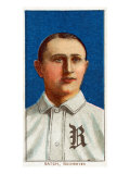 Rochester, NY, Rochester Minor League, Emil Batch, Baseball Card Posters by  Lantern Press