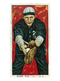 Portland, OR, Portland Pacific Coast League, Kuhn, Baseball Card Posters by  Lantern Press