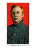 St. Paul, MN, St. Paul Minor League, Herman Armbruster, Baseball Card Posters