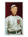 Portland, OR, Portland Northwestern League, Speas, Baseball Card Posters by  Lantern Press