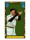 Providence, RI, Providence Eastern League, James Phelan, Baseball Card Posters