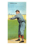 Toronto, Canada, Toronto Minor League, E. H. Killian, Baseball Card Posters by  Lantern Press