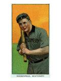 Montgomery, AL, Montgomery Southern League, Ike Rockenfeld, Baseball Card Posters by  Lantern Press