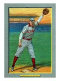St. Louis, MO, St. Louis Cardinals, Ed Konetchy, Baseball Card Posters