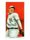 Rochester, NY, Rochester Minor League, Bill Chappelle, Baseball Card Posters
