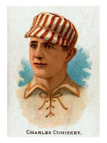 St. Louis, MO, St. Louis Browns, Charles Comiskey, Baseball Card Posters