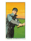 Sacramento, CA, Sacramento Pacific Coast League, Persons, Baseball Card Posters