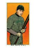 Seattle, WA, Seattle Northwestern League, Akin, Baseball Card Posters by  Lantern Press