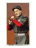 Sacramento, CA, Sacramento Pacific Coast League, Nourse, Baseball Card Posters