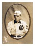 Oakland, CA, Oakland Pacific Coast League, Harry Wolverton, Baseball Card Posters by  Lantern Press