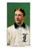 Lynchburg, VA, Lynchburg Virginia League, Bock Hooker, Baseball Card Posters by  Lantern Press