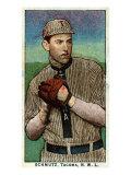 Tacoma, WA, Tacoma Northwestern League, Schmutz, Baseball Card Posters by  Lantern Press