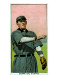 Memphis, TN, Memphis Southern League, Bill Cranston, Baseball Card Posters by  Lantern Press