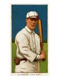St. Louis, MO, St. Louis Cardinals, Bill O'Hara, Baseball Card Posters by  Lantern Press