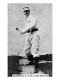St. Louis, MO, St. Louis Browns, E. O'Neill, Baseball Card Print