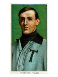 Toledo, OH, Toledo Minor League, Harry Hinchman, Baseball Card Posters