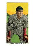 Spokane, WA, Spokane Northwestern League, Flood, Baseball Card Posters by  Lantern Press