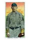 Spokane, WA, Spokane Northwestern League, Nordyke, Baseball Card Poster by  Lantern Press