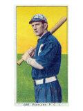 Portland, OR, Portland Pacific Coast League, Ort, Baseball Card Posters