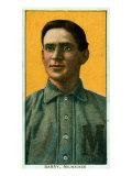 Milwaukee, WI, Milwaukee Minor League, Shad Barry, Baseball Card Posters by  Lantern Press