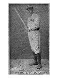 St. Louis, MO, St. Louis Browns, O'Neil, Baseball Card Posters