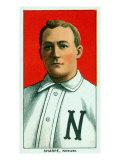 Newark, NJ, Neward Eastern League, Bud Sharpe, Baseball Card Posters