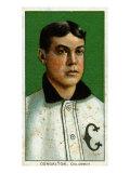 Columbus, OH, Columbus Minor League, Bunk Congalton, Baseball Card Posters