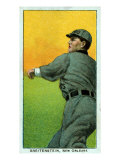 New Orleans, LA, New Orleans Southern League, Ted Breitenstein, Baseball Card Posters
