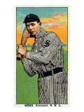 Spokane, WA, Spokane Northwestern League, Weed, Baseball Card Posters by  Lantern Press