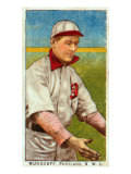 Portland, OR, Portland Northwestern League, Mundoref, Baseball Card Posters by  Lantern Press