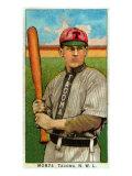 Tacoma, WA, Tacoma Northwestern League, Morse, Baseball Card Posters