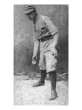 Omaha, NE, Omaha Minor League, Clark, Baseball Card Posters by  Lantern Press