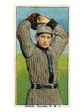 Tacoma, WA, Tacoma Northwestern League, Annis, Baseball Card Poster by  Lantern Press