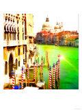 Santa Maria Della Salute, Venice Posters by  Tosh