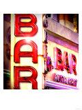 Smiths Bar, New York Art by  Tosh