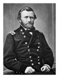 General U.S. Grant Portrait, Civil War Posters par  Lantern Press